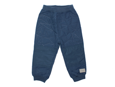 MarMar Odin thermo trousers midnight navy (1-3y)