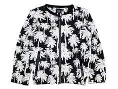 Petit by Sofie Schnoor jacket/cardigan black/white
