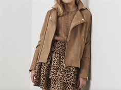 Petit by Sofie Schnoor jacket brown