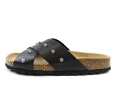 Petit by Sofie Schnoor sandal black with rivets
