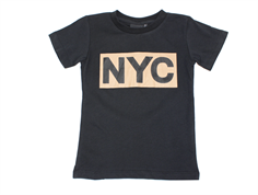 Petit by Sofie Schnoor t-shirt black NYC