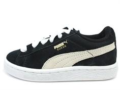 meilleur service fd96c d384e Puma Suede sneaker black/white