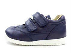 Arauto RAP shoes navy leather