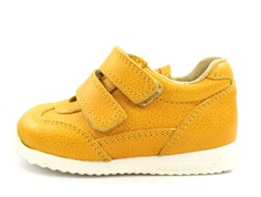 Arauto RAP shoes yellow leather