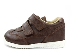 Arauto RAP shoes dark brown leather