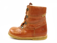 Arauto RAP winter boot Tuscany cognac with TEX