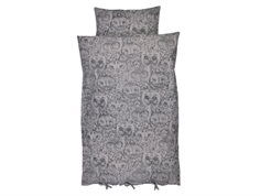 Soft Gallery Junior bed linen drizzle owl
