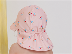 Soft Gallery bathing hat Alex chintz rose UV