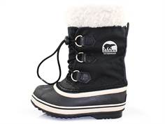 Sorel winter boots Yoot Pac black