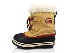 Sorel winter boots Yoot Pac curry