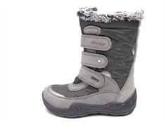 Primigi Sybili winter boot grigio with GORE-TEX