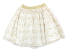 Wheat skirt Tulle Belle ivory